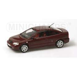 MINICHAMPS 430049124 OPEL COUPE 2000 1.43