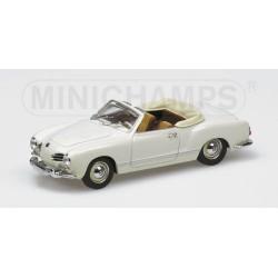 MINICHAMPS 430051039 VW KARMANN GHIA CAB 1.43