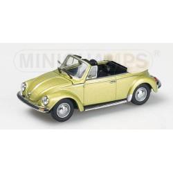 MINICHAMPS 430055134 VW 1303 CABRIOLET 1972-1980 1.43
