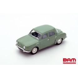 MILEZIM Z0016 RENAULT Dauphine 1956 Verte