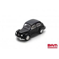 MILEZIM Z0031 PANHARD DYNA X 84 1949 Noire