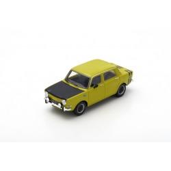 MILEZIM Z0073 SIMCA 1000 Rallye 2 1973-Vert