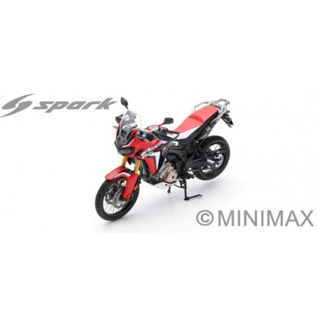 SPARK M12045 HONDA CRF1000L Africa Twin DCT 2017 (Automatic Gear)