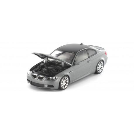 MINICHAMPS 436026321 BMW M3 ( E92 ) 2008 GRIS MATT 1.43