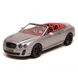 MINICHAMPS 436139970 BENTLEY CONTINENTAL SUPERSPORT 1.43
