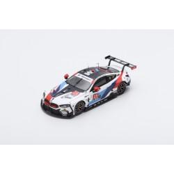 TRUESCALE TSM430431 BMW M8 GTLM N°25 24H Daytona 2019- Team BMW RLL