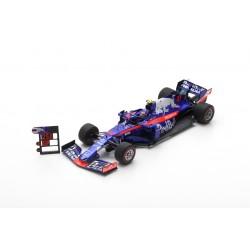 SPARK S6079 TORO ROSSO Scuderia N°23 Course à déterminer 2019 Honda STR14 Alexander Albon 1.43