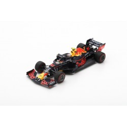 SPARK S6077 RED BULL Aston Martin Racing F1 Team N°10 Course à déterminer 2019 RB15 Pierre Gasly 1.43