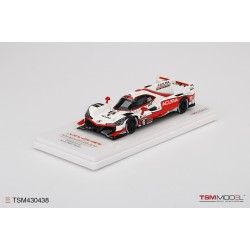 TRUESCALE TSM430438 ACURA DPI ARX-05 N°6 24H Daytona 2019 -Team Acura Penske