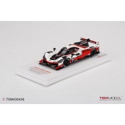 TRUESCALE TSM430439 ACURA DPI ARX-05 N°7-3ème 24H Daytona 2019 -Team Acura Penske