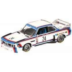 MINICHAMPS 444752924 BMW 3,5 CSL IMSA 12H SEBRING 1975 1.43