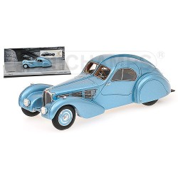 MINICHAMPS 437110320 Bugatti Type 57SC 1.43