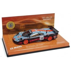 MINICHAMPS 533174339 Mc LAREN F1 GTR LM97 No39 1.43