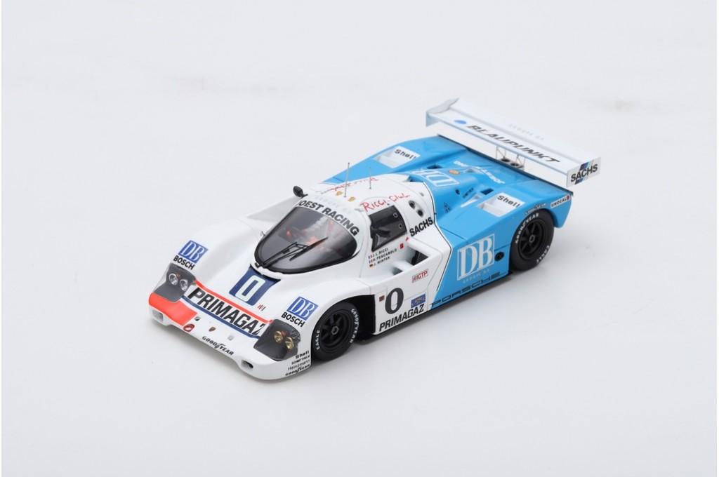 Porsche 962 Pesca Sebring 90