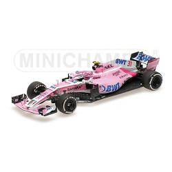 MINICHAMPS 110180031 FORCE INDIA VJM11 OCON 2018