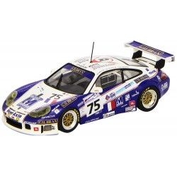 MINICHAMPS 400046975 PORSCHE 911 GT3-RS LM04 No75 1.43