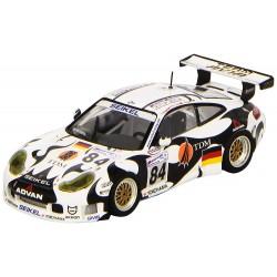 MINICHAMPS 400046984 PORSCHE 911 GT3 RS LM2004 No84 1.43