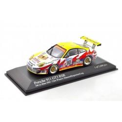 MINICHAMPS 400046990 PORSCHE 911 GT3-RSR LM04 No90 1.43
