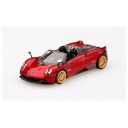 MGT00050-L PAGANI Huayra Roadster Rosso Monza LHD