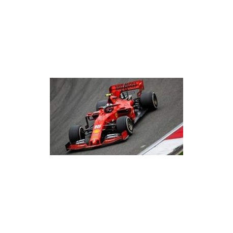 LOOKSMART LSF1020 FERRARI SF90 N°16 GP China 2019 1000ème Grand Prix F1 Charles Leclerc (1/43)