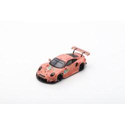 SPARK 87S143 PORSCHE 911 RSR N°92 Porsche GT Team