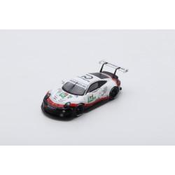 SPARK 87S145 PORSCHE 911 RSR N°94 Porsche GT Team 24H Le Mans 2018