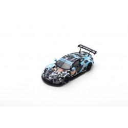 SPARK 87S146 PORSCHE 911 RSR N°77 Dempsey-Proton Racing