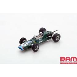 SPARK SF123 MATRA MS7 N°30 Vainqueur GP Albi F2 1967 Jackie Stewart (300ex)
