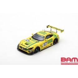 SPARK SG412 MERCEDES-AMG GT3 N°48 24H Nürburging 2018 Hohenadel -Dontje-Götz-van der Zinde