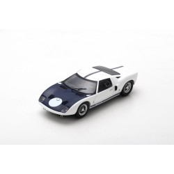 SPARK S4064 FORD GT Press 1964