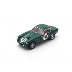 SPARK S5077 LOTUS Elite N°41 24H Le Mans 1959 P. Lumsden - P. Riley