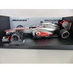 MINICHAMPS 530131805 McLaren MP4-28 Button n°5 2013