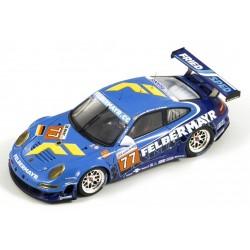 SPARK S2583 PORSCHE 997 GT3 RSR LM10 N°77