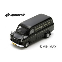 SPARK S2697 FORD Transit Team Lotus 1973