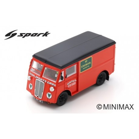SPARK S6000 ELVA Race Support Truck 1947