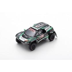 SPARK S5630 PEUGEOT 3008 DKR Maxi N°364 Easy Rally Rallye Dakar 2019 P. Lafay - S. Delaunay