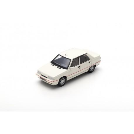 MILEZIM Z0044 RENAULT 9 Turbo Phase 2 1987- Blanche