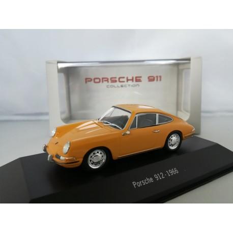 PORSCHE COLLECTION 7114019 PORSCHE 912 -1966