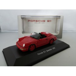 PORSCHE COLLECTION 7114020 PORSCHE 911 Speedster 1993