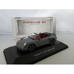 PORSCHE COLLECTION 7114021 PORSCHE 911 Turbo Cabriolet 2009