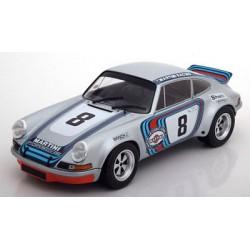 SOLIDO S1801104 PORSCHE 911 RSR 2.8 N°8 1973 MARTINI