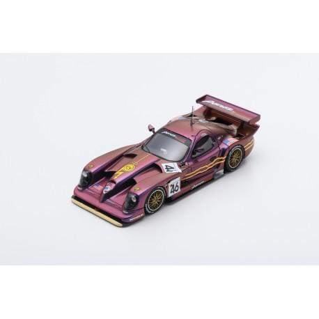 SPARK FS23 PANOZ ESPERANTE GTR-1 Q9 Hybrid Le Mans 1998 PQ