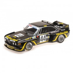 MINICHAMPS 155762644 BMW 3.5 CSL N°44 24h LeMans 1976 1.18