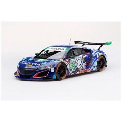TOP SPEED TS0271 ACURA NSX GT3 N°93 Michael Shank Racing