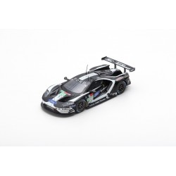 SPARK S7930 FORD GT N°66 Ford Chip Ganassi Team UK 24H Le Mans 2019 S. Mücke - O. Pla - B. Johnson 1,43