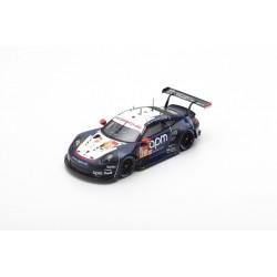 SPARK S7944 PORSCHE 911 RSR N°78 Proton Competition 24H Le Mans 2019 L. Prette - P. Prette - V. Abril 1,43
