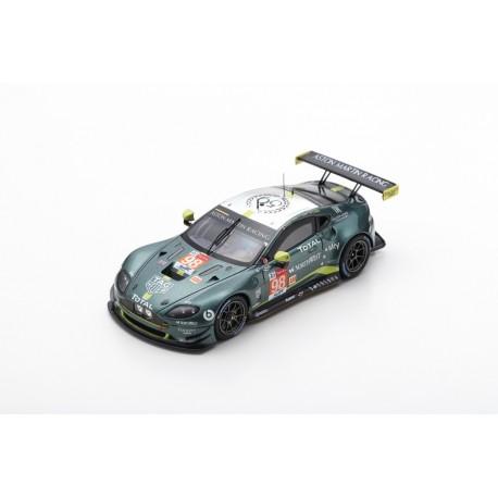 SPARK S7949 ASTON MARTIN Vantage GTE N°98 Aston Martin Racing 24H Le Mans 2019 P. Dalla Lana - P. Lamy - M. Lauda 1,43