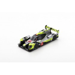 SPARK S7903 ENSO CLM P1/01 - Gibson N°4 ByKolles Racing Team 24H Le Mans 2019i 1,43