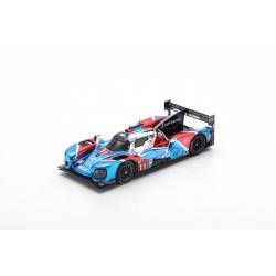 SPARK S7906 BR Engineering BR1 - AER N°11 SMP Racing 3ème 24H Le Mans 2019 V. Petrov - M. Aleshin - S. Vandoorne 1,43