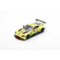 SPARK S7940 ASTON MARTIN Vantage GTE N°95 Aston Martin Racing Pole Position LMGTE Pro Class 24H Le Mans 2019 1,43